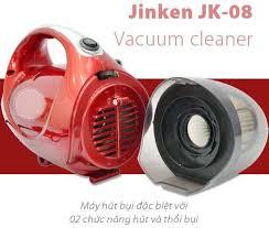Máy hút bụi cầm tay mini 2 chiều vacuum cleaner jinke -jk8 giá sỉ - giá bán  buôn