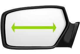 Precut Custom Side View Mirror Solutions Burco Inc