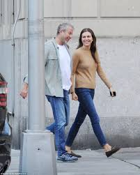 Roman Abramovich and Dasha Zhukova seen for first time since split |  Stunning outfits, Casual fall, Fashion