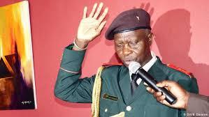 Recondução do chefe das Forças Armadas na Guiné-Bissau é ...