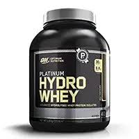 on platinum hydrowhey protein review
