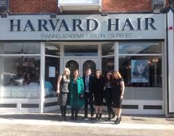 harvard hair salon and academy