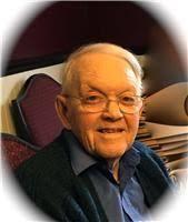 John Reynolds (1925 - 2015) - Obituary