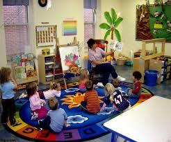 بچه ها در دوره پیش دبستانی چه می آموزند