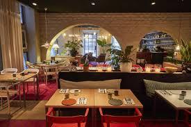 Los Restaurantes De Barcelona Mas Romanticos