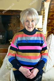 Wendy Craig home Editorial Stock Photo - Stock Image | Shutterstock