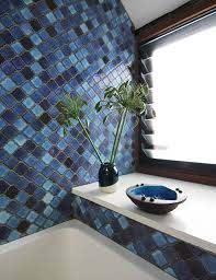 bathroom tile a confidently simple