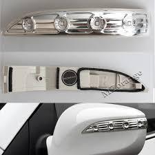 2020 mzorange side mirror led lamp for