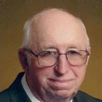 Paul Willard Johnson Obituary - Visitation & Funeral Information