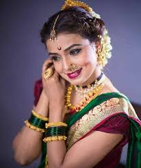 spotted 25 trending marathi brides