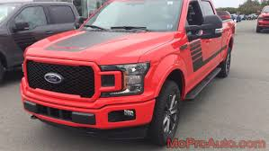 Lead Hood Ford F 150 Hood Decals Special Edition Stripes Lead Foot Appearance Package Vinyl Graphics 2015 2020 Moproauto Professional Vinyl Graphics And Striping