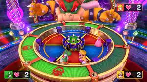 mario party 10 review gamespot