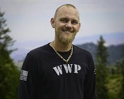 Meet Warrior Adam Harris | Wounded Warrior Project