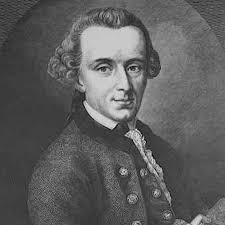 "158. Immanuel Kant – ""I think MENTORS are important"""