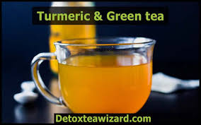 detox tea recipes for skin homemade