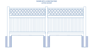 How To Install Bufftech Vinyl Fence Installvinylfencing Cominstallvinylfencing Com