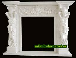 factory white marble hand carved
