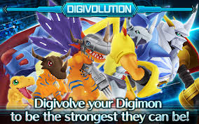 DigimonLinks APK 2.6.0 Download for Android – Download ...