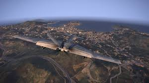 airplane and flying games on pc