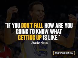 motivational stephen curry quotes on basketball success