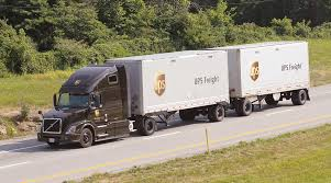 UPS Seeks Exemption for Driver-Trainees ...
