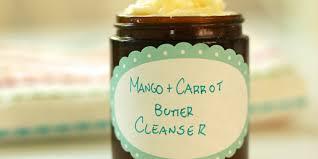 mango carrot er cleanser sophie