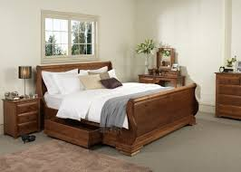 camargue sleigh bed revival beds