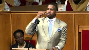 """May 20, 2012 """"What To Do When It's Over"""" Pastor Howard-John Wesley - YouTube"""