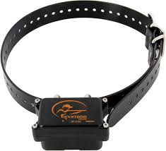 Amazon Com Sportdog Brand In Ground Fence Add A Dog Collar Additional Replacement Or Extra Containment Collar Waterproof With Tone Vibration And Static Pet Training Collars Pet Supplies
