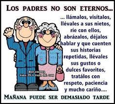 Amor a nuestros padres - Home | Facebook