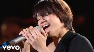 Andrea Bocelli, Elisa - Dancing (Live) - YouTube