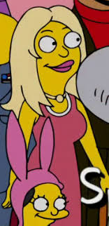 Francine Smith - Wikisimpsons, the Simpsons Wiki
