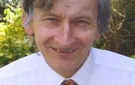 Adam Roberts (scholar) - Alchetron, The Free Social Encyclopedia