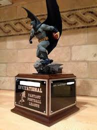fantasy football trophies your league