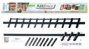 Flex Fence Kit
