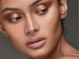 how to apply bronzer makeup beautifully
