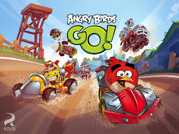 Angry Birds Go! review – super microtransaction kart