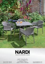 nardi uk range 2018 catalogue by europa