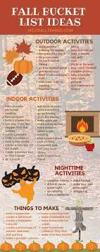 Pin by Wendi Price on Autumn - October. November. | Fall bucket list, Fun  fall activities, Fall outdoor