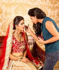 yashika makeup artist in pune indian