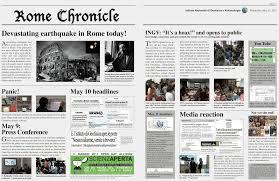 Il terremoto a Roma e la profezia dell'11 Maggio: anche un ...
