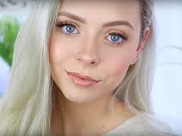 everday makeup looks to try