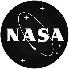 Nasa Space Exploration Vinyl Decal Sticker