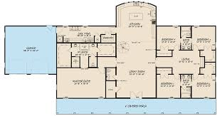 house plan 82515 southern style with