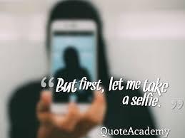 best selfie whatsapp status captions for facebook instagram