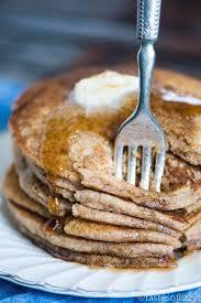 buckwheat pancakes fluffy pancakes