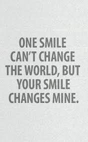r tic smile quote quotesta