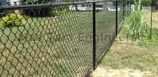 Pvc Coated Chain Link Fence Manufacturers In Iran