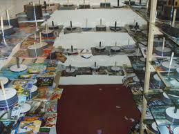 bootleg DVDs