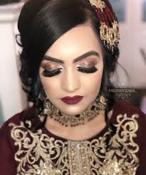 makeup artist asian bridal hair and